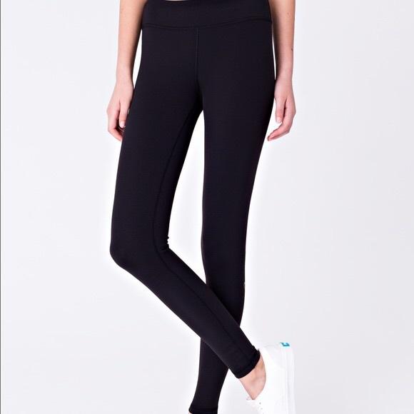 80444f6e182df Ivivva Pants | Black Leggings | Poshmark